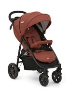 Carucior multifunctional Joie Litetrax 4 Brick Red